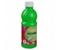 Краска гуашевая Redimix Lefranc 500 мл Диамантово зеленый арт 188012