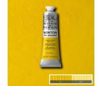 Краска масляная Winsor Winton Oil Colour, 37 мл, № 119 Кадмий желтый темный арт 1414119