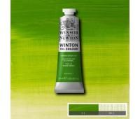 Краска масляная Winsor Winton Oil Colour, 37 мл, № 145 Хром Зеленый арт 1414145