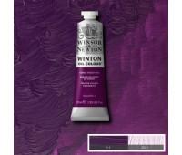 Краска масляная Winsor Winton Oil Colour, 37 мл, № 194 Кобальт фиолетовый арт 1414194