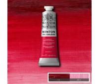 Краска масляная Winsor Winton Oil Colour, 37 мл, № 468 Перманентный ализарин арт 1414468
