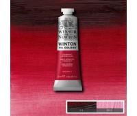 Краска масляная Winsor Winton Oil Colour, 37 мл, № 478 Перманентный малиновый арт 1414478