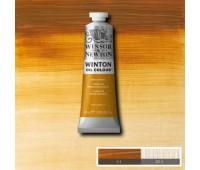 Краска масляная Winsor Winton Oil Colour, 37 мл, № 552 Сиена арт 1414552