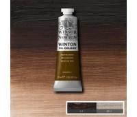 Краска масляная Winsor Winton Oil Colour, 37 мл, № 676 Вандук коричневый арт 1414676