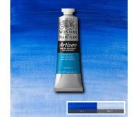 Краска масляная Winsor водорастворимая Artisan 37 мл, № 178 Cobalt blue синий кобальт арт 1514178