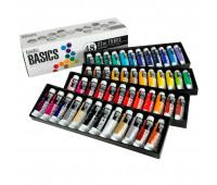 Набор Акриловых красок Liquitex Acrylic Studio, 48х22 мл, 101048 Liquitex США