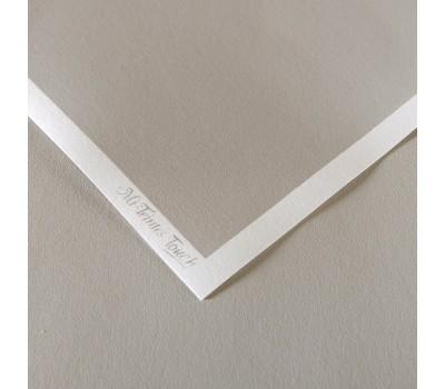 Бумага для пастели Canson Mi-Teintes TOUCH 350 гр, 50x65 см, 122 Flannel grey (Серый Фланелевый)
