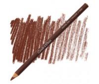 Карандаш пастельный Conte Pastel Pencil, № 001 Bistre бистро арт 500934
