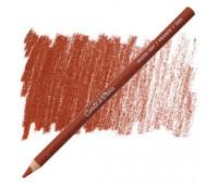 Пастельный карандаш ContePastel Pencil, №007 Red brown Коричнево-червоний арт 500154