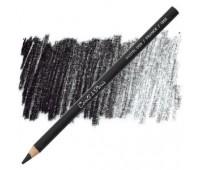 Пастельный карандаш ContePastel Pencil, №009 Black Чорний арт 500156