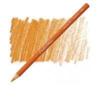 Карандаш пастельный Conte Pastel Pencil, № 017 Yellow ochre Желтая охра арт 500163