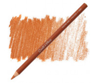 Карандаш пастельный Conte Pastel Pencil, № 018 Raw sienna Сиена арт 500164