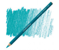 Карандаш пастельный Conte Pastel Pencil, № 021 Green blue Бирюзовый арт 500167