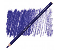 Карандаш пастельный Conte Pastel Pencil, № 022 Prussian blue Фиолетово-синий арт 500168