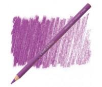 Карандаш пастельный Conte Pastel Pencil, № 026 Red violet Красно-фиолетовый арт 500170