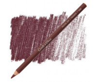 Пастельный карандаш ContePastel Pencil, №031 Bordeaux Бордовий арт 500174