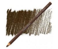 Пастельный карандаш ContePastel Pencil, №032 Umber Темно-коричневий арт 500175