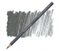 Карандаш пастельный Conte Pastel Pencil, № 033 Dark grey Темно-серый арт 500176