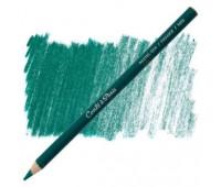Карандаш пастельный Conte Pastel Pencil, № 034 Emerald green изумрудно-зеленый арт 500177