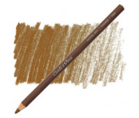 Карандаш пастельный Conte Pastel Pencil, № 054 Raw umber Умбра арт 500193