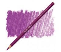 Карандаш пастельный Conte Pastel Pencil, № 055 Persian violet Персидский фиолетовый арт 500194