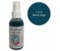 Краска-спрей по ткани Петролиум Cadence 100 мл арт CA0507_1114