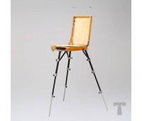 Этюдник ТАРТ-103 средний 400х290х85 мм
