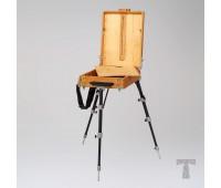 Этюдник ТАРТ-104 средний 410х310х100 мм