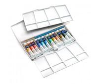 Акварельные краски набор Winsor Painting Plus 12х8 мл 390377