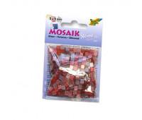 Мозаика Folia глитерна Glitter assortments 45 гр, 5x5 мм 700 шт , № 01 Pink Розовый арт 61101