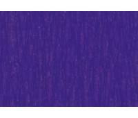 Бумага-Крепон Folia Crepe paper 50x250 cм, 32 г № 122 Dark violet Темно-фиолетовый арт 822122
