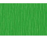 Бумага-Крепон Folia Crepe paper 50x250 cм, 32 г № 140 Yellow green Желто-зеленый арт 822140