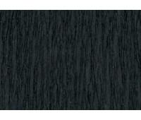 Бумага-Крепон Folia Crepe paper 50x250 cм, 32 г № 199 Black Черный арт 822199