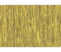 Бумага-Крепон Folia Crepe paper 50x250 cм, 32 г № 9125 Gold Золотой арт 8229125