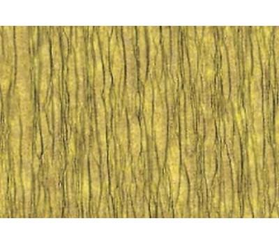 Бумага-Крепон Folia Crepe paper 50x250 cм, 32 г № 9125 Gold (Золотой) арт. 8229125