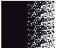 Пастельный мелок Conte Carre Crayon №009 Black Чорний арт 500270