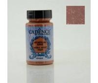 Cadence акриловая краска с эффектом мрамора непрозрачная Marble Effect Paint Opaque, 90 мл, №16, Бежевая арт 119_15