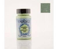 Cadence акриловая краска с эффектом мрамора непрозрачная Marble Effect Paint Opaque, 90 мл, №82, Красный арт 119_50