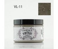 Cadence акриловая краска для создания эффекта состаривания V?ntage Legend, 150 мл, Milk Капучино арт VL-11