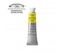 Краска акварельная Winsor Professional Water Colour, № 086, Cadmium Lemon Кадмий лимонный , Sr №4, 5 арт 102086