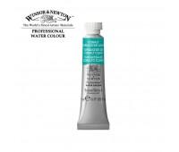 Краска акварельная Winsor Professional Water Colour, № 191, Cobalt turquoise light Кобальт бирюзовый арт 102191