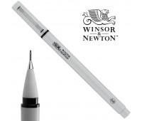 Winsor лайнер Black Fineliners, 0,5 мм арт 7001021