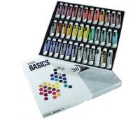 Акриловые краски в наборе Liquitex Acrylic Studio, 36 цветов, 22 мл арт 101036