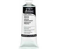 Winsor медиум текстурный быстросохнущий для водорастворимых масляных красок Artisan Water Mixable Impas арт 3019722