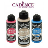 Cadence акриловая краска гибрид Hybrid Acrylic for Multisurfaces