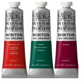 Масляные краски Winsor Winton Oil Colour 37 мл