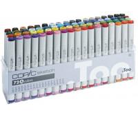 Copic набор маркеров Sketch Set А (72 шт ) 21075160 Copic