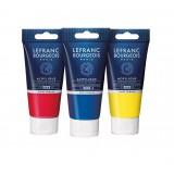 Краска акриловая Lefranc Fine Acrylic Color 80 мл