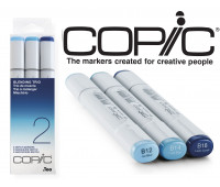 Маркеры Copic Sketch Set Blending Trio 2 3 шт 21075632