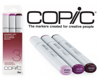 Маркеры Copic Sketch Set Blending Trio 3 3 шт 21075633